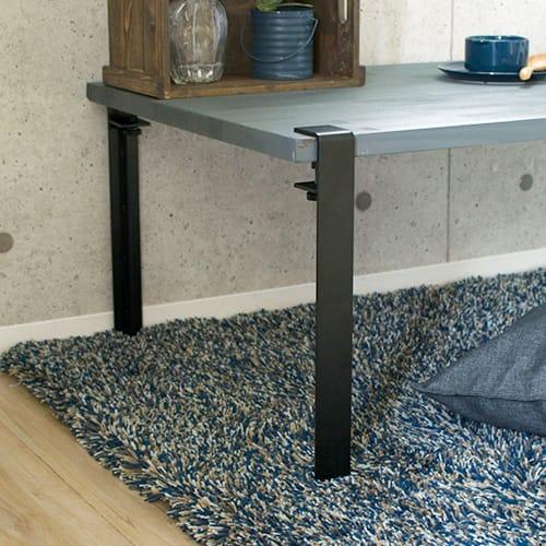 テーブル用アイアンの脚 Iron Leg